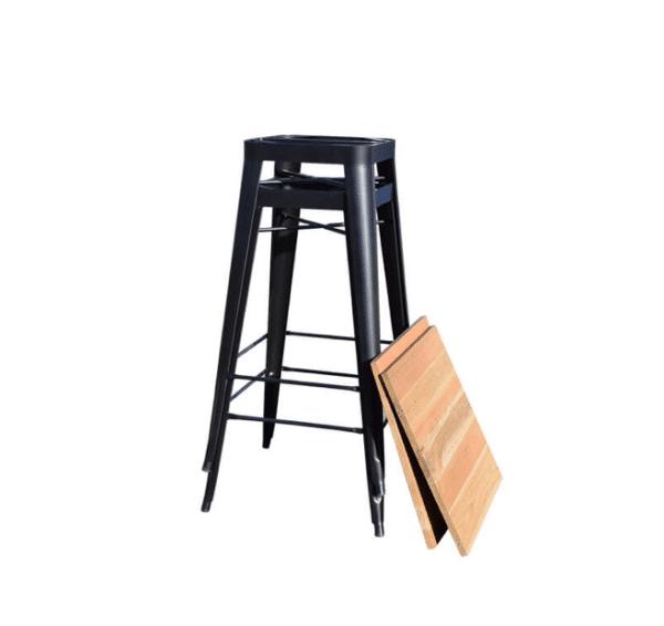 location tables et chaises Liège, Verviers
