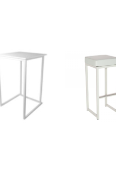 Mobilier Stand