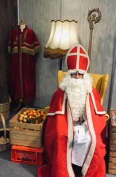 St Nicolas & Père Noel